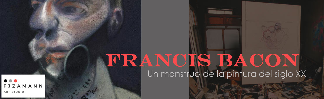 Francis Bacon. fjzamann art blog